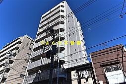 プラウドフラット浅草橋[4階]の外観
