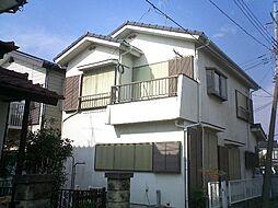 [一戸建] 埼玉県さいたま市西区大字中野林 の賃貸【/】の外観