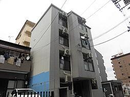 Osaka Metro今里筋線 だいどう豊里駅 徒歩12分の賃貸マンション