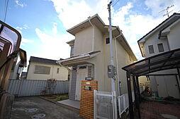 [一戸建] 大阪府枚方市長尾東町2丁目 の賃貸【/】の外観