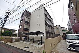 JR京浜東北・根岸線 与野駅 徒歩3分の賃貸アパート
