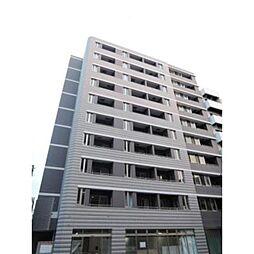 東京都千代田区鍛冶町2丁目の賃貸マンションの外観