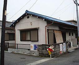山本ハウス[1階]の外観
