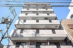 プリヴェ2号館[7階]の外観