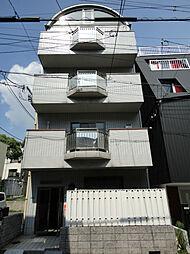 クレインズマンション阿倍野[2階]の外観