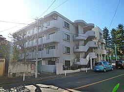 ベルトピア武蔵小金井[4階]の外観