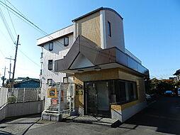 シャトレ所沢[306号室]の外観