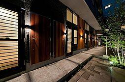 JR中央線 中野駅 徒歩6分の賃貸テラスハウス