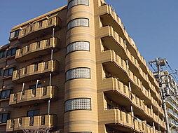プラザサンタナカ5号館[6階]の外観