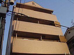 プチロワイヤルAJ[4階]の外観