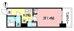 武蔵小金井駅 8.6万円