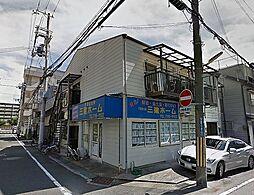 大田ハイツ[2階]の外観