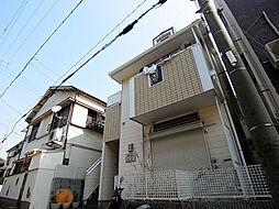 アマービレ須磨[2階]の外観