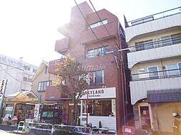 東十条藤巻ビル[3階]の外観