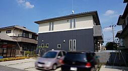 [テラスハウス] 栃木県下野市緑2丁目 の賃貸【/】の外観