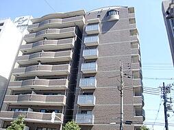 エミネンス新大阪[1階]の外観