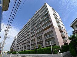 ジークレフ加古川東[4階]の外観