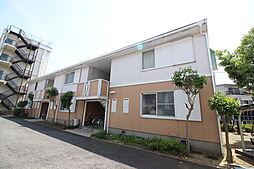 サンベルテ戸塚E[202号室]の外観