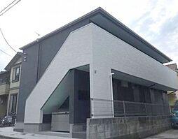 パークFLATS横浜白楽(パークフラッツヨコハマハクラク)[2階]の外観