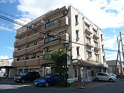ロワイヤル・タニ[2階]の外観