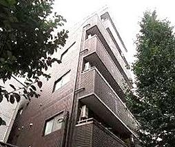 ノーブル駒沢[3階]の外観
