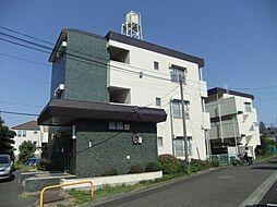 第3泰友マンション[1階]の外観