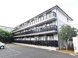 神奈川県海老名市下今泉2丁目の賃貸アパートの外観