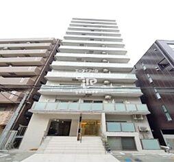 JR京浜東北・根岸線 大井町駅 徒歩4分の賃貸マンション