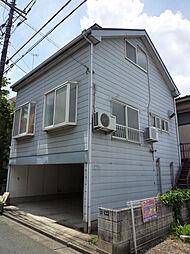 東武東上線 志木駅 徒歩18分の賃貸アパート