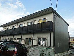 シャルマンエスパース[2階]の外観