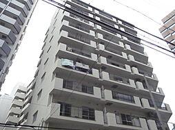 GSハイム新大阪[3階]の外観
