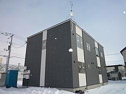 北海道札幌市北区篠路一条2丁目