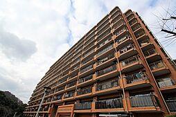 ライオンズマンション西鈴蘭台第2[3階]の外観