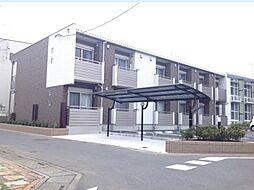 JR東北本線 蓮田駅 徒歩15分の賃貸アパート