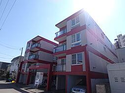 ?NEXT札幌第15[2階]の外観