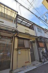 [テラスハウス] 大阪府松原市天美南3丁目 の賃貸【/】の外観