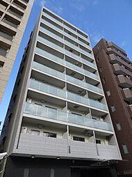 ボヌール梅田[9階]の外観