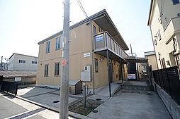 阪和線 北信太駅 徒歩10分