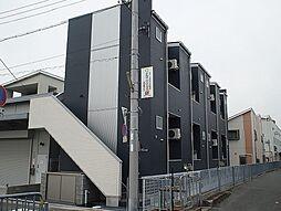 浜寺公園駅 4.3万円