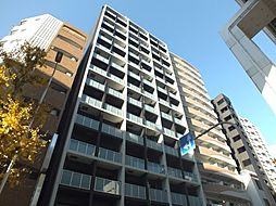 コンフォリア阿波座[10階]の外観