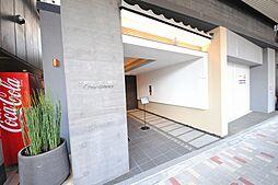 Coto Glance 鴨川別邸[5階]の外観