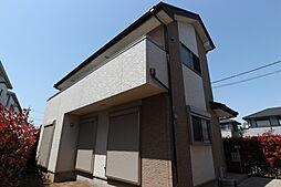 [一戸建] 東京都東村山市久米川町4丁目 の賃貸【/】の外観