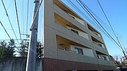 グランフォレスト片倉[405号室]の外観