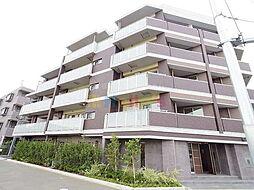 フェルクルールプレスト豊田[2階]の外観