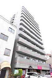 SKヴィラ2[3階]の外観