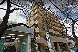 フローラル・ティアラ大泉[4階]の外観