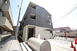 JR武蔵野線 新座駅 徒歩12分の賃貸アパート