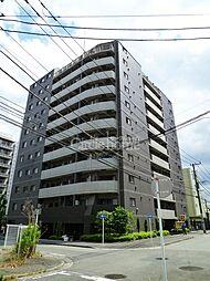 トーシンフェニックス新横濱イクシール[3階]の外観