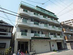 大島マンション[3階]の外観
