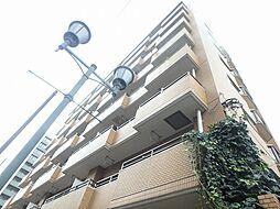 ダイアパレス天神東[7階]の外観